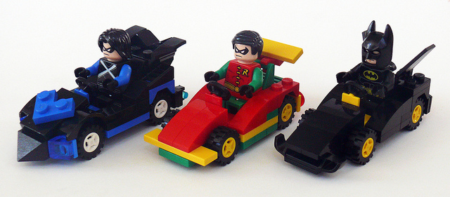 DC Racers