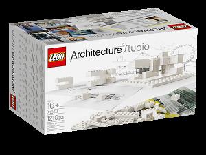 LEGO Studio 21050