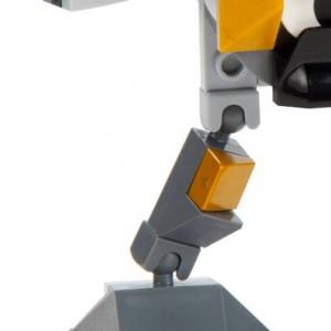 LEGO Mixel New Parts