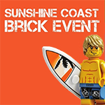 Sunshine Coast Brick Event 2014