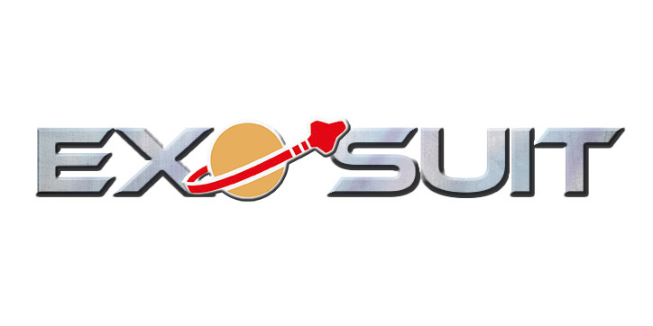 Exo Suit Logo