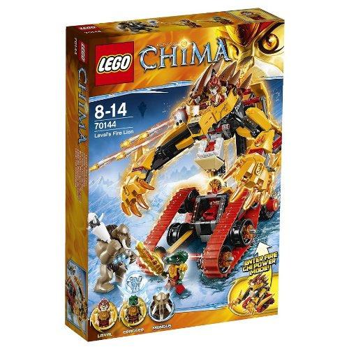 LEGO Chima 70144