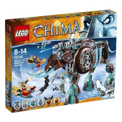 LEGO Chima 70145