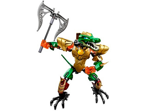 LEGO Chima 70207