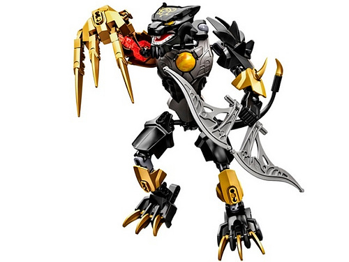 LEGO Chima 70208