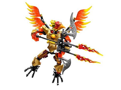 LEGO Chima 70211