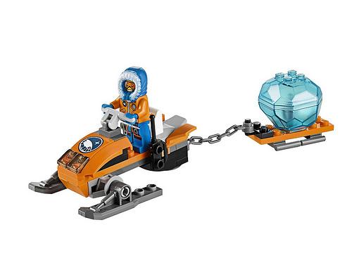 LEGO City 60032