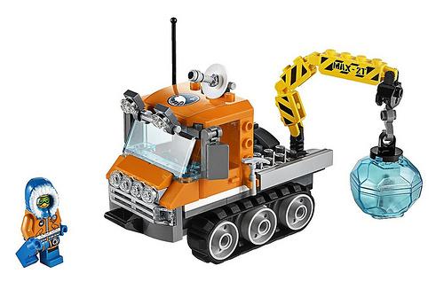 LEGO City 60033