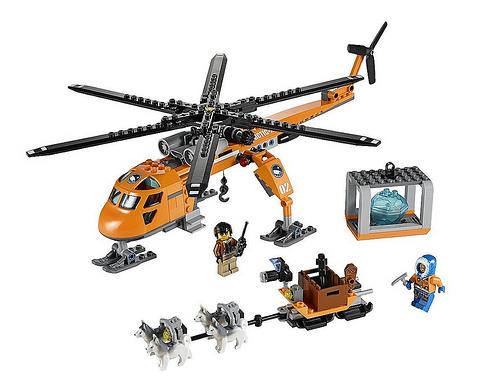 LEGO City 60034