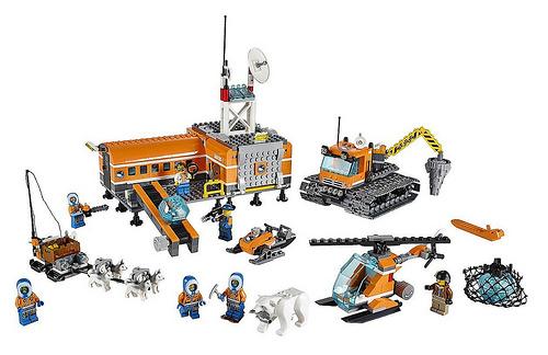 LEGO City 60036