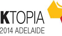 Bricktopia Logo 2014