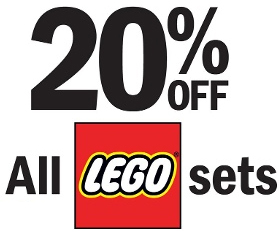 Target 20 Percent Off May 2014