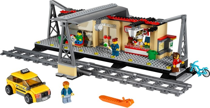 60050 Train Station