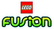 LEGO Fusion LOGO