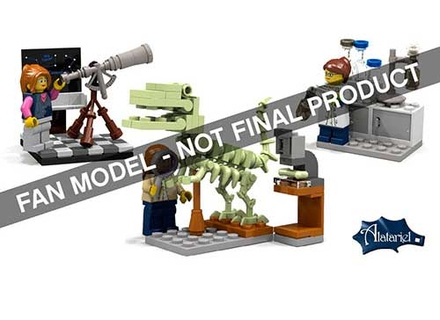 LEGO Ideas Research Institute