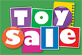 Myer Toy Sale 2014 Logo