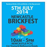 Newcastle Brickfest Small