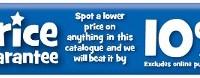 Toys R Us Price Beat 2014