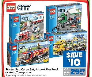 On Sale – Various Sets Reduced At Toys R Us | Bricking Around