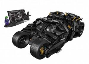 LEGO 76023 UCS Tumbler B