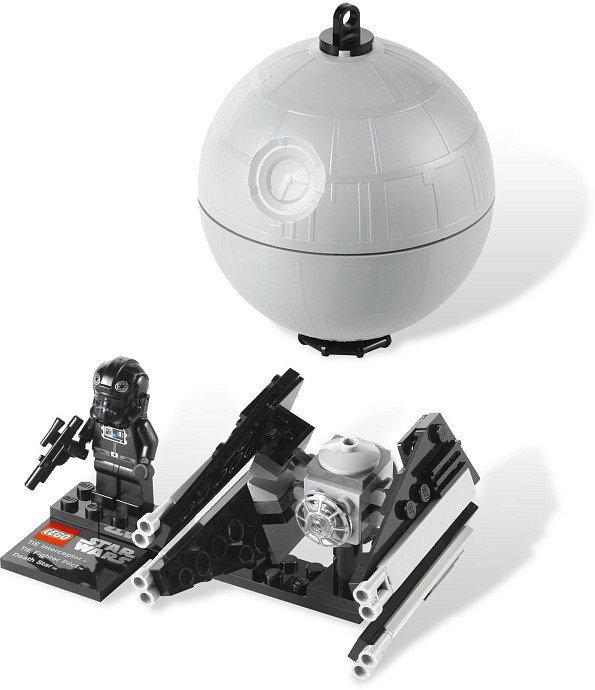 LEGO Death Star 9676 Large