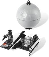LEGO Death Star 9676
