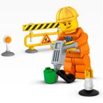 LEGO Offline