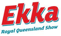Ekka Logo 2014