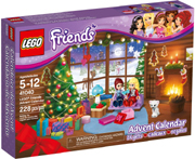41040 Friends Advent Box
