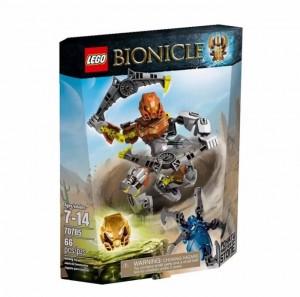 70785 Pohatu Master of Stone