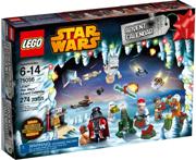 75056 Star Wars Advent Box