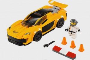 75909 McLaren P1