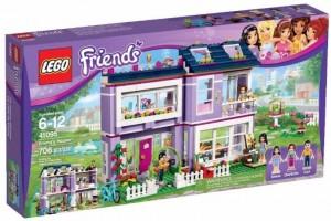 41095 Emmas House
