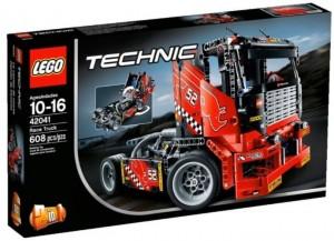 42041 Race Truck