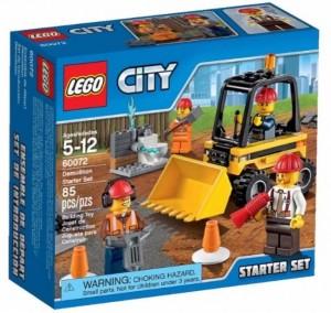 60072 Demolition Starter Set