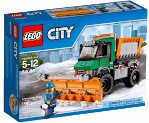60083 Snowplow Truck