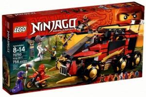 70750 Mobile Ninja base