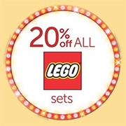 Target 20 Percent Off October 2014