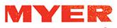 Myer Logo Small
