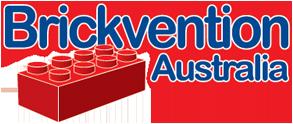 Brickvention 2015 Logo