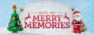 Merry Memories