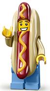 Hotdog Guy