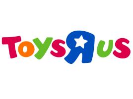 Toys R US Logo 200px