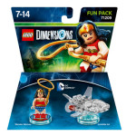 71209 Fun Pack - Wonder Woman