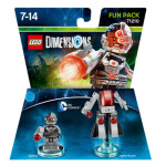 71210 Fun Pack - Cyborg
