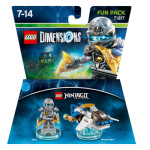 71217 Fun Pack - Zane