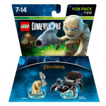 71218 Fun Pack - Gollum