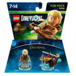 71219 Fun Pack - Legolas