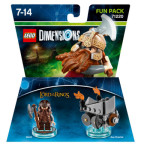 71220 Fun Pack - Gimli