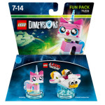 71231 Fun Pack - Unikitty